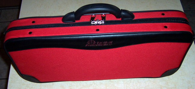 Savage 24C Carrying Case